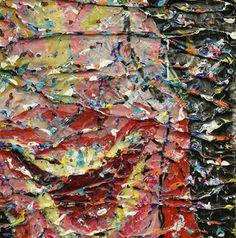 "Simon Raab ""Sycophantic Joy"" 2009 (detail) www.parleau.com #simonraab #parleau #art #clown #circus Paper Art, Joy, Sculpture, Detail, Wall, Painting, Painting Art, Sculpting, Paintings"