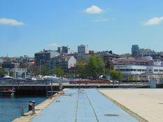 Club Náutico - Vigo - Pontevedra