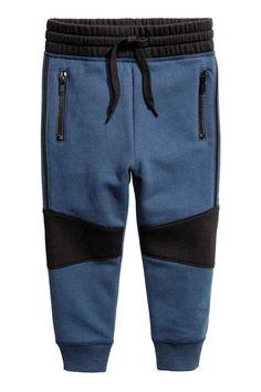 Boys Pants and Leggings - Shop online Jogger Pants Outfit, Mens Jogger Pants, Joggers, Fashion Kids, Sporty Fashion, Fashion Women, Winter Fashion, Denim Jacket Men, Kids Pants