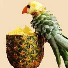 #Ananas
