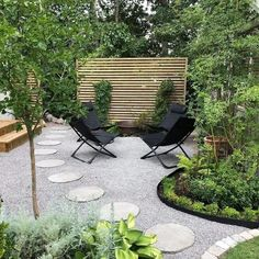 """A little """"sneak peek"""" in our new garden room. Missing any details like a round table, a water game at the trellis, some lighting and some € € … - Alles über den Garten Diy Garden, Garden Paths, Garden Projects, Garden Trellis, Back Gardens, Small Gardens, Outdoor Gardens, Small Backyard Landscaping, Backyard Patio"""