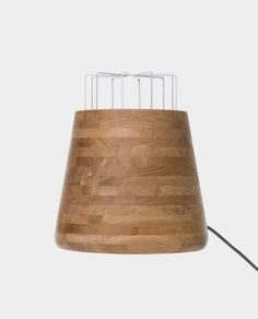 Discover an amazing product that recalls the past of good quality wooden handcraft. The beauty of natural oak pieces has an exclusive Scandinavian charm. Scandinavian, Bullet, Vogue, Home Decor, Decoration Home, Room Decor, Home Interior Design, Home Decoration, En Vogue