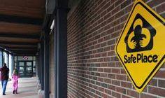 Safe in the Library - SLWorkshop