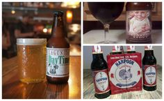25 beers to try on thanksgiving- Food Republic
