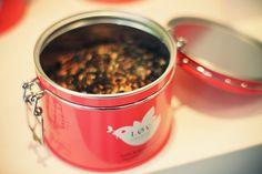 Lov is Beautiful - Lov Organic tea
