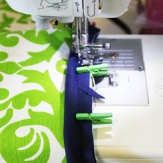 7 tips and tricks for streamlining sewing to make the most of your creative time.