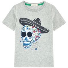 Calavera T-shirt - 154745