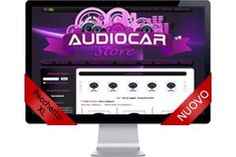 eBay store for Audiocar Store  http://www.futureshopping.it/portfolio/