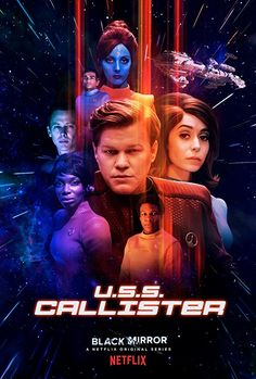 Directed by Toby Haynes. With Jesse Plemons, Cristin Milioti, Jimmi Simpson, Michaela Coel. Robert Daly presides over his crew with wisdom and courage. But a new recruit will soon discover nothing on this spaceship is what it seems. Jimmi Simpson, Movies And Series, Hd Movies, Movies And Tv Shows, Tv Series, Netflix Series, Drama Series, Star Trek, Jodie Foster