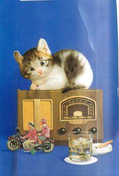 Muramatsu Cat 13   Flickr - Photo Sharing!