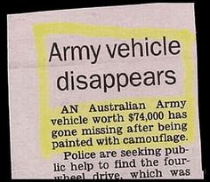 Military Jokes | military-humor-funny-joke-soldier-army-vehicle-missing-camouflage ...