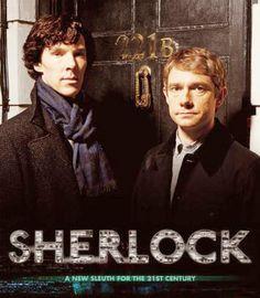 Masterpiece Theater Sherlock Holmes. Modern take on it.  Always enjoy Sherlock, new or not.