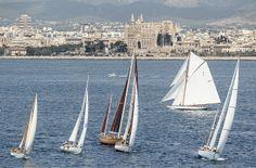TodoRegatas - XX Trofeo Illes Balears Clàssics.