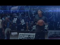 ▶ Nike Presents: Just Do It -- Possibilities - YouTube