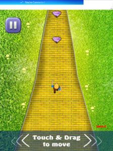 Stay in The Path is an Another Amazing in lovely game; I hope you will really enjoy the fantastic moment of this game. Stay in the Path android game is free for limited time period so anyone can download stay in the path android game from play store just type name of this game like stay in the path you will find free download link.   https://play.google.com/store/apps/details?id=com.org.stayinthepath
