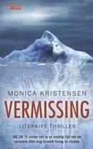 Vermissing van Monica Kristensen