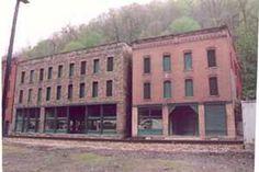 ghost towns in west virginia | Thurmond Ghost Town Photos (Beckley, West Virginia) - IgoUgo