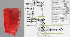 10 plugins for parametric design (structural, environmental, solar analysis...)