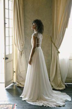 Coleção de vestidos de noiva da Alexandra Grecco - Portal iCasei Casamentos