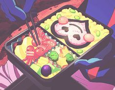 Bento-Lunch-Blog on Tumblr