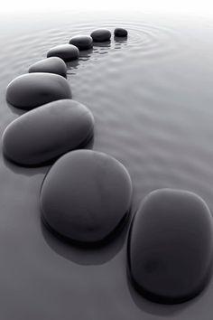 Stone way......