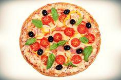 İnce Hamur İtalyan Pizza Tarifi