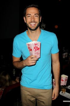 Brooklyn Screening Of ''Drinking Buddies''....love that smile....