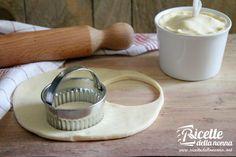 Pasta frolla salata allinglese