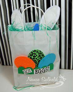 Easter Bag 2