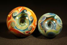 Mike Gong - Marble Artist