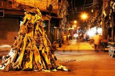 Holi pooja known as a festival of colors and positive relations.Holika dahan pooja vidhi is very important to know for Holika Poojan 2017