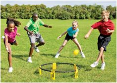 Check out these 5 student PE favorites at this middle school!