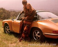 Get quick facts about the Porsche 912 at Porschelover.com...