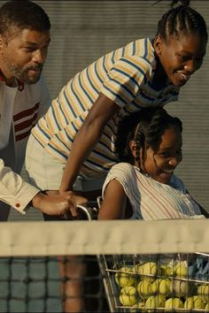 Watch the King Richard Trailer Starring Will Smith | Video Serena Williams Father, Venus And Serena Williams, Will Smith Video, Richard Williams, King Richard, Trials And Tribulations, Lead Role, Executive Producer, Latest Movies