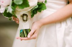 Classic meets vintage elegance in this stunning ballroom wedding by Melissa Hayes Photography! Ballroom Wedding, Wedding Bride, Wedding Day, Wedding Stuff, Priscilla Of Boston, Bouquet Charms, Garden Theme, Chicago Wedding, Just Married