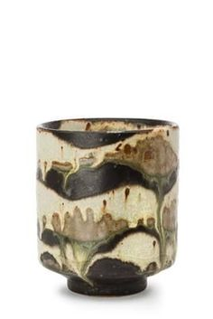 Mark Cole pottery.