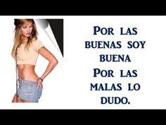 EL ULTIMO ADIÓS (Paulina Rubio) - YouTube