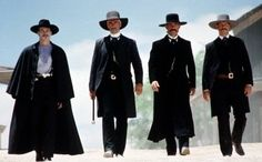 Justice is coming~ Tombstone AZ
