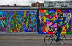 Best bike routes in Berlin