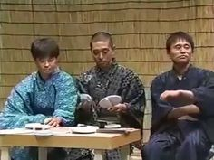 Gaki no Tsukai Sabu Sabu Contest - Gaki crew will perform their lameness in front of the judges Downtown's and Yamazaki making Cocorico's as the speakers.