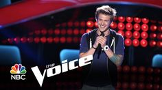 """Jake Barker Audition: """"When I Was Your Man"""" (The Voice Highlight)"""