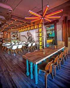Image result for modern mexican restaurant decor