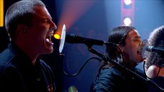 Jungle - Busy Earnin' - Later... with Jools Holland - BBC Two