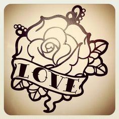 Idee tatuaggi Old School per lei (Foto) | Stylosophy