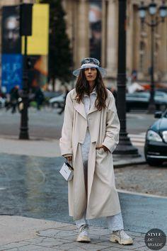 Chiara Totire by STYLEDUMONDE Street Style Fashion Photography FW18 20180306_48A9912