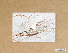 MacBook Air sticker Skin Full cover Boom Marble Laptop decal (Choose different version)