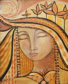 Meditating on The JoyfulMysteries  Shiloh Sophia McCloud