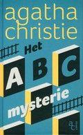 Het ABC mysterie - Agatha Christie. Dankzij de grote mensenkennis van een beroemd speurder wordt een niets ontziende moordenaar, die zijn misdaden van te voren aankondigt, ontmaskerd en wordt een gerechtelijke dwaling voorkomen. Reserveer:http://www.theek5.nl/iguana/?sUrl=search#RecordId=2.325446
