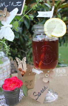 Summer Tea Party with David Tutera Casual Elegance Products - Joy's Life