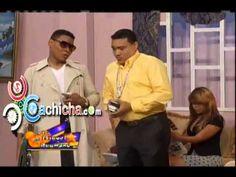 Raymond Y Miguel – El Vendedor De Seguro @Raymondpozo1 #Video | Cachicha.com